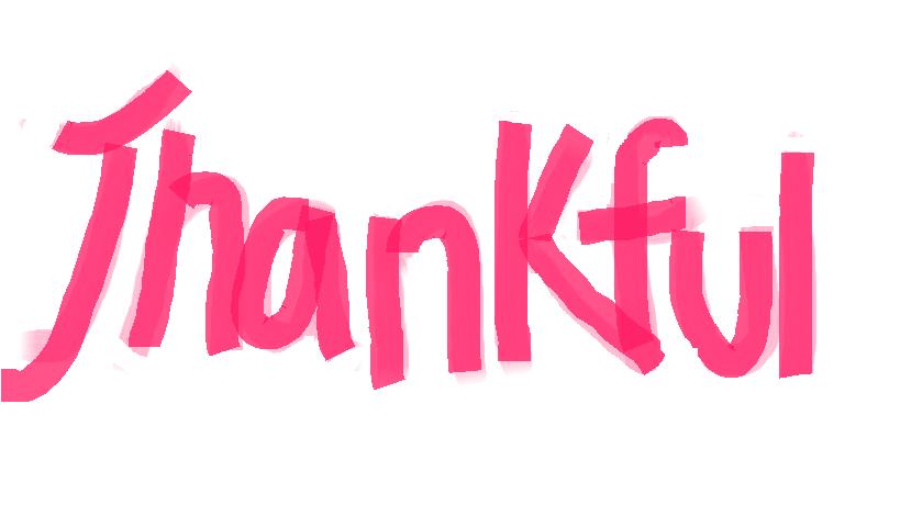 Thankful Thursday: It's a beautifulday