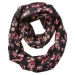 Floral infinity scarf- Target