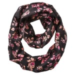 Floral infinity scarf- Target