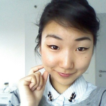 Audrey Kim