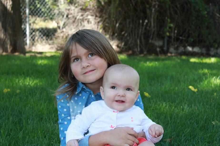 Sophia's girls