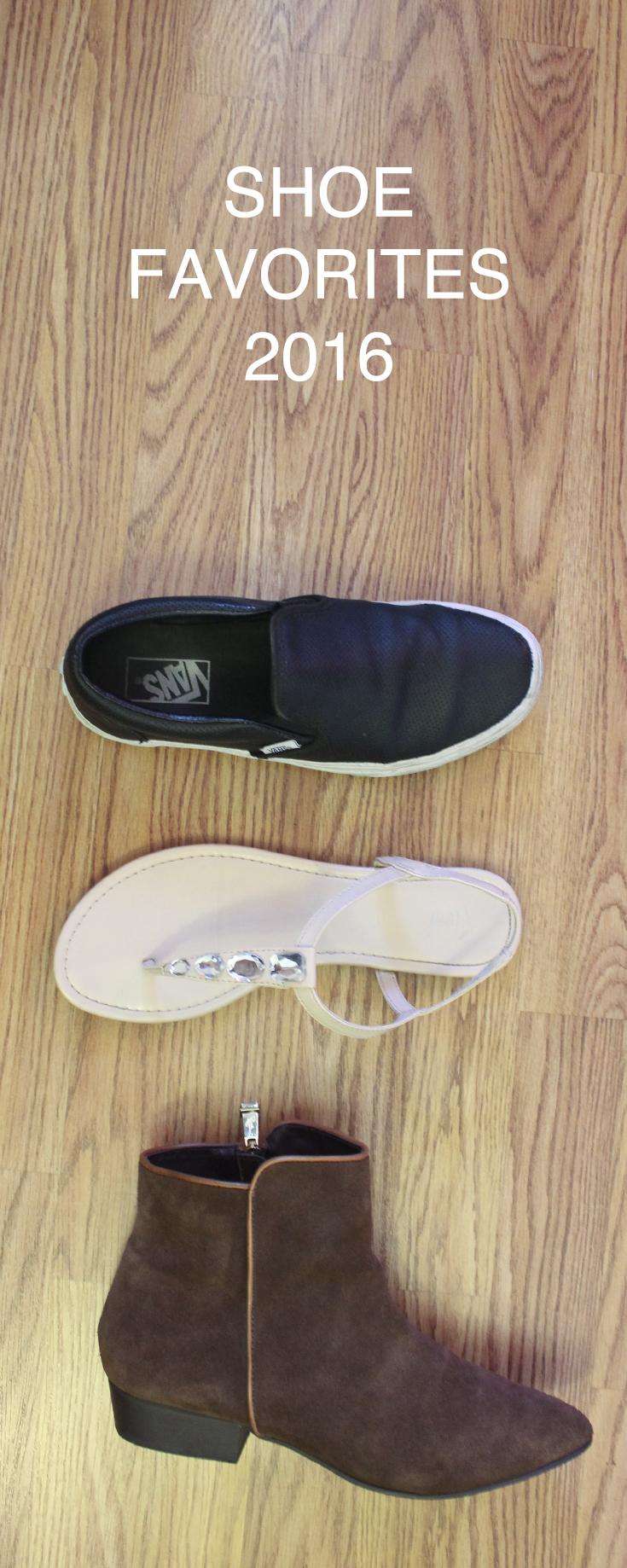 Shoe dreams cometrue