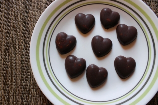 homemade-chocolate-peanut-butter-candies