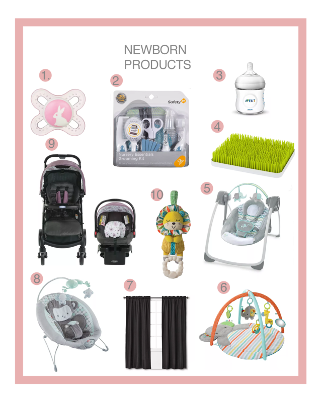 Favorite-newborn-products-Modern-Notebook